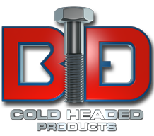 B&D Cold Headed Products