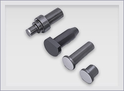 unthreaded fasteners
