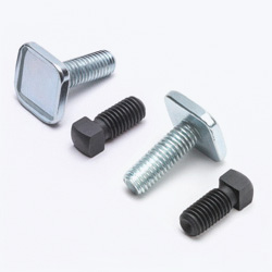 square head bolts and screws